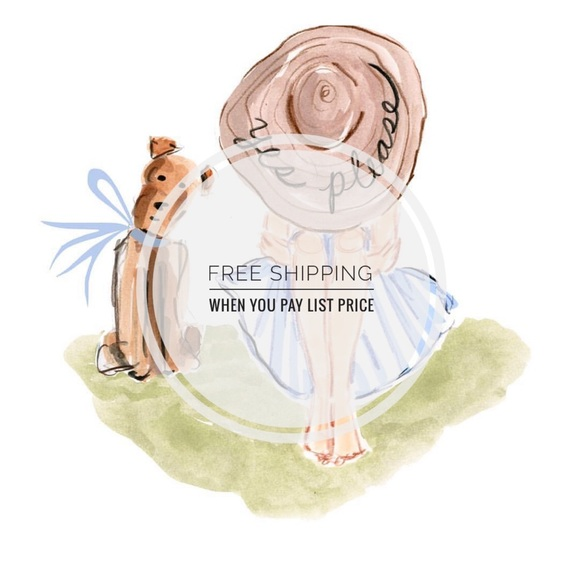 FREE Shipping Other - FREE SHIPPING When You Pay List Price